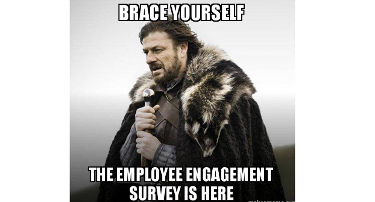 Engagement Surveys: Are They Worth It?