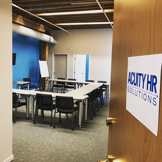 That's a wrap! Acuity's first Intentional People Leadership course in our new space finished yesterday. What does it take to be an intentional leader? Join us for our November session to find out! Link in bio. . . #winnipeg #winnipegbusiness #winnipegbiz #exchangedistrict #exchangebiz #exchangedistrictbiz #humanresources #humanresourcesmanagement #hrmanager #hrmanagement #hrmanagers #leaders #leadership #managers #employeeengagement #business #management #recruiting #recruitment #companyculture #hrlife #gsd